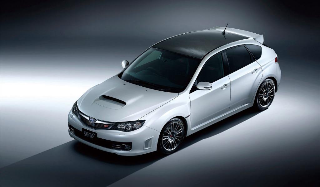Subaru Impreza Wrx Sti Carbon Wallpaper Subaru Cars Wallpapers In