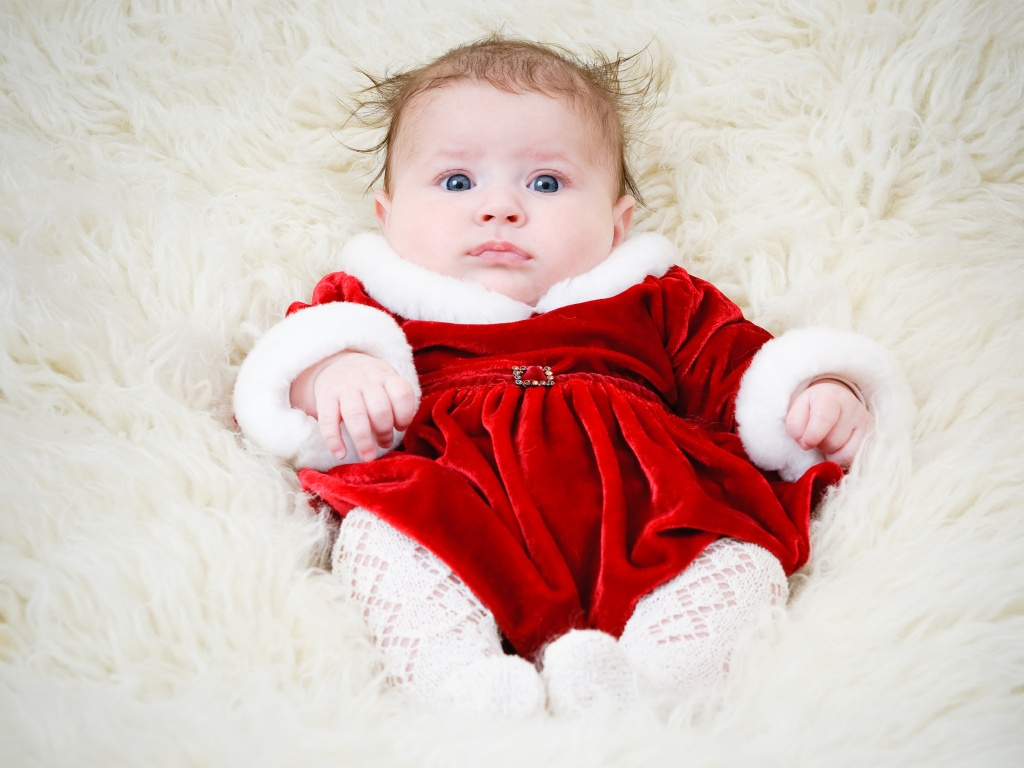 Adorable Cute Baby Girl Wallpapers