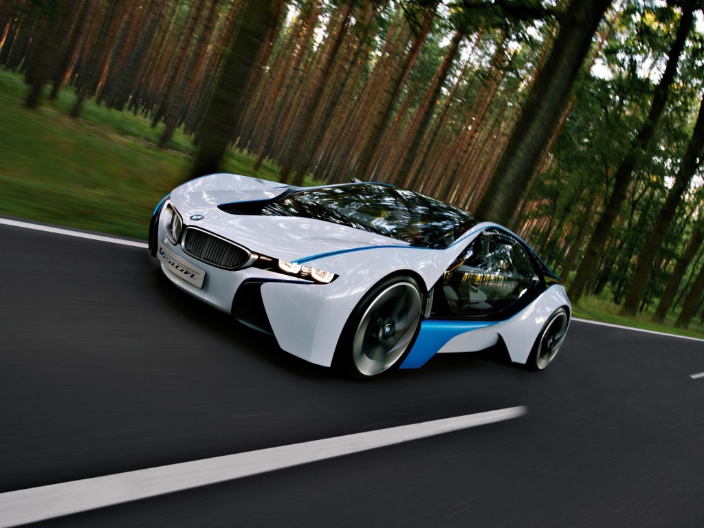 Delicieux BMW Vision Wallpaper BMW Cars Wallpapers