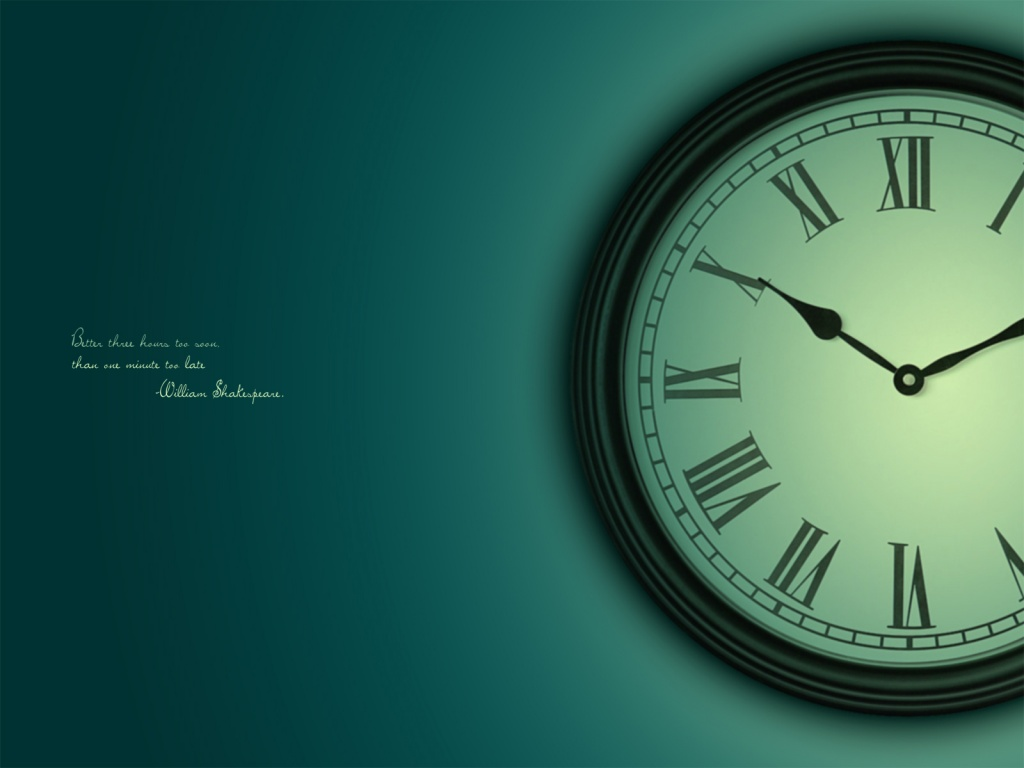 Clock Wallpapers in jpg format for free download