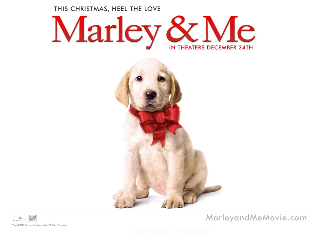 marley and me download full movie