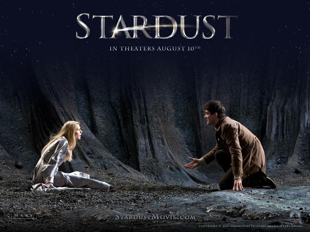 Stardust Tristan Yvaine Wallpaper Stardust Movies Wallpapers In Jpg