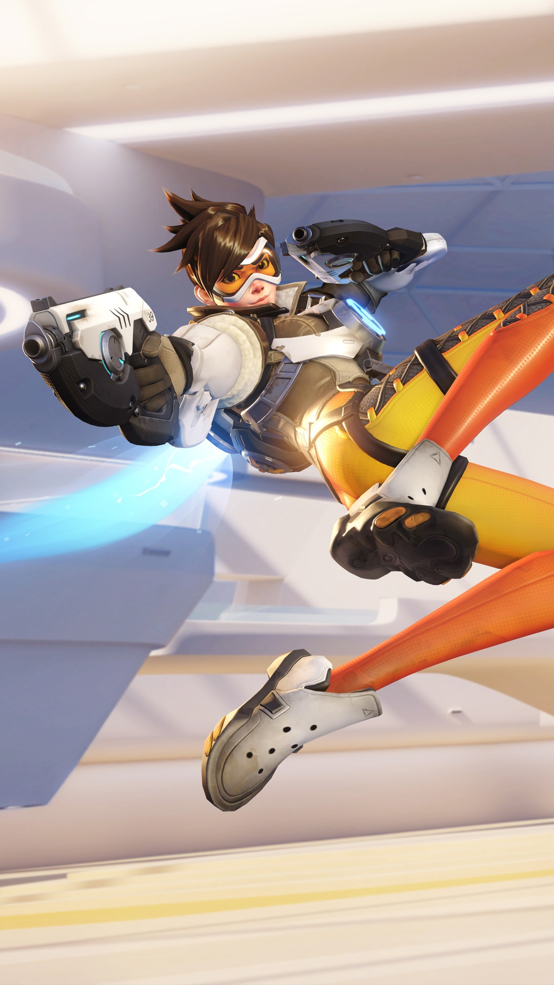 Overwatch Tracer 4k Wallpapers In Jpg Format For Free Download