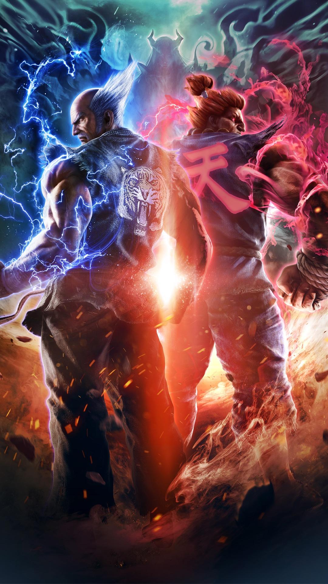 <b>Tekken 7 Wallpapers Wallpaper</b>, Picture &- Images