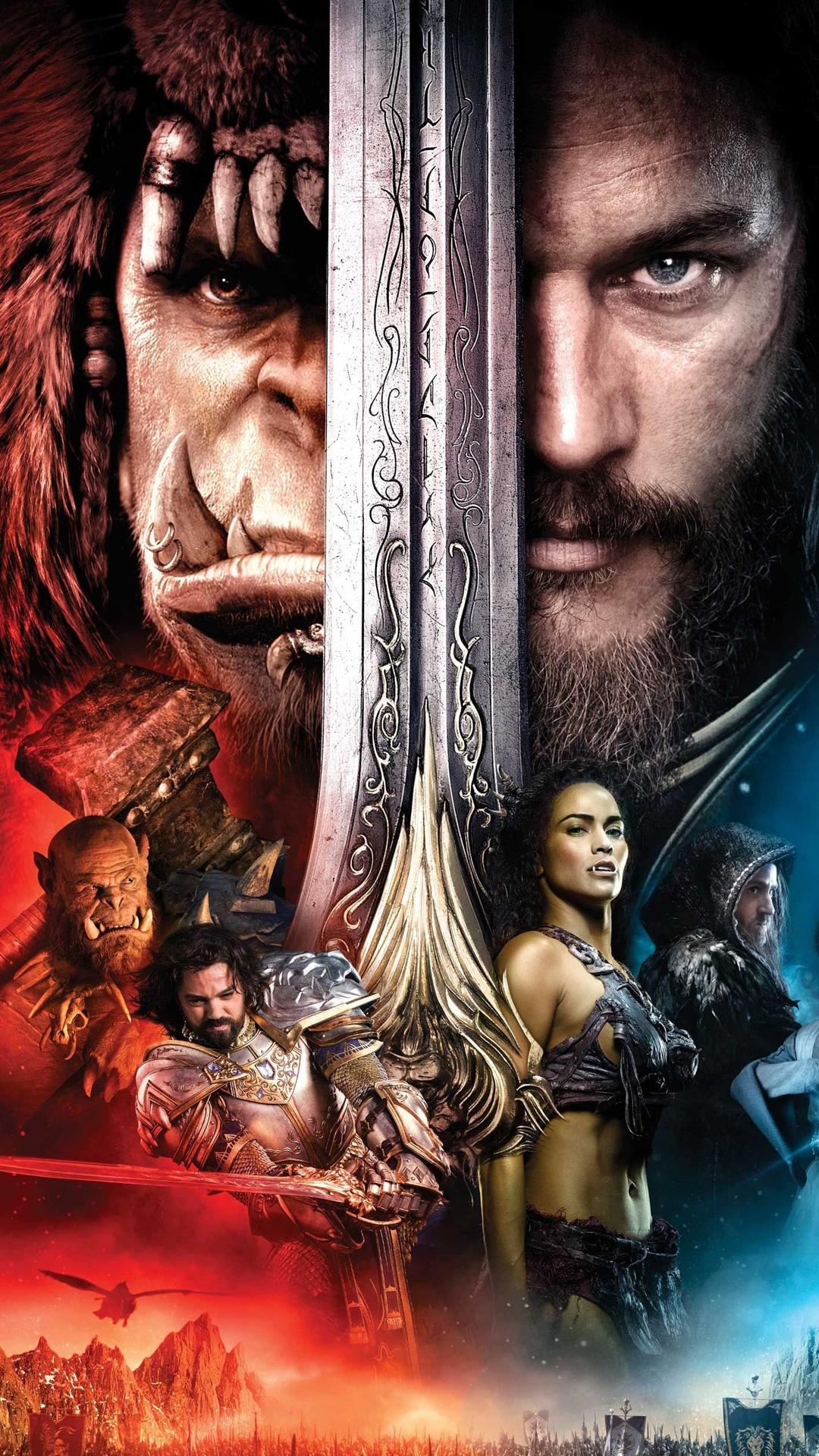 22+ Warcraft Movie Download Gif