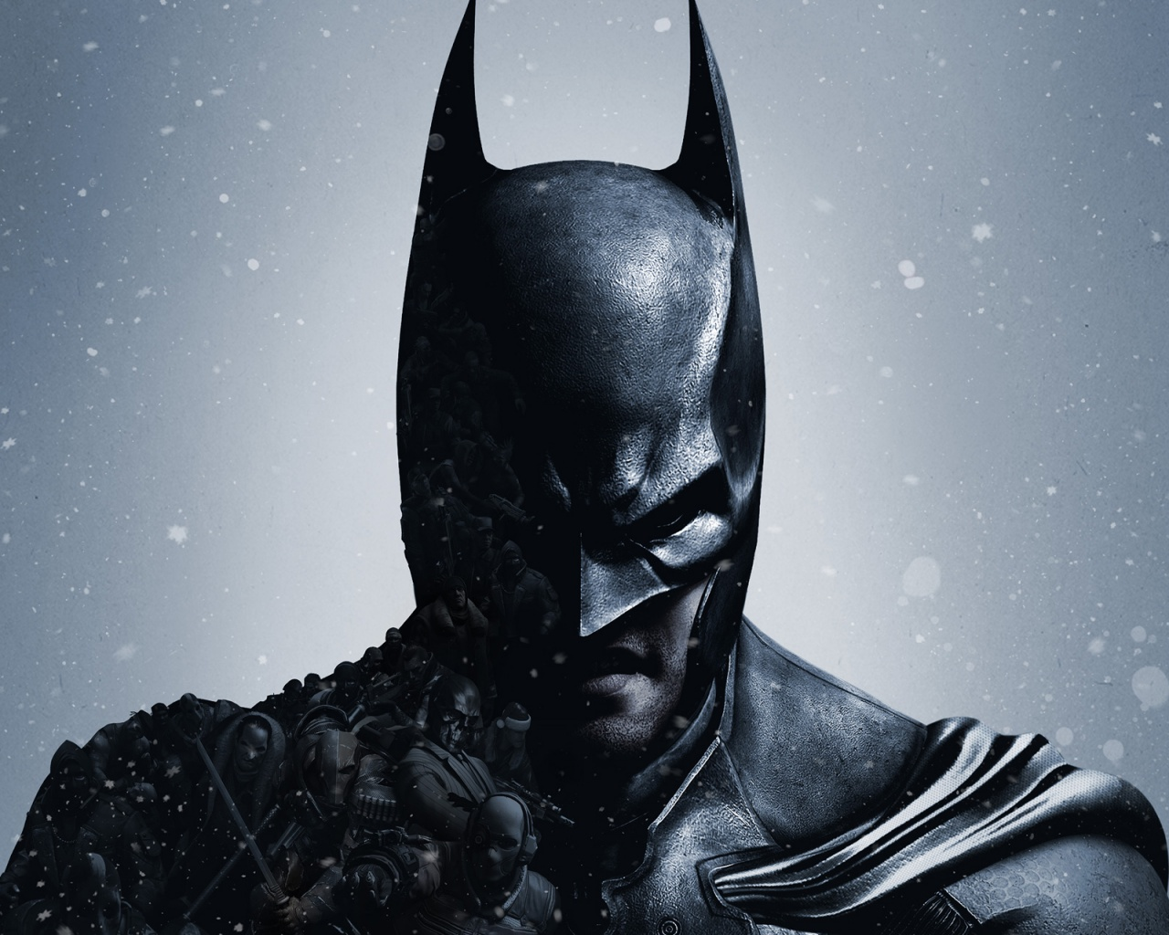 Batman Arkham Origins Wallpapers in jpg format for free download 28f92f31694