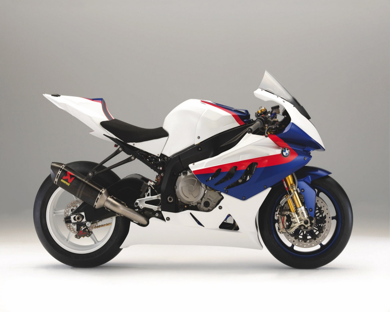 BMW S 1000 RR Race Bike Wallpapers in jpg format for free