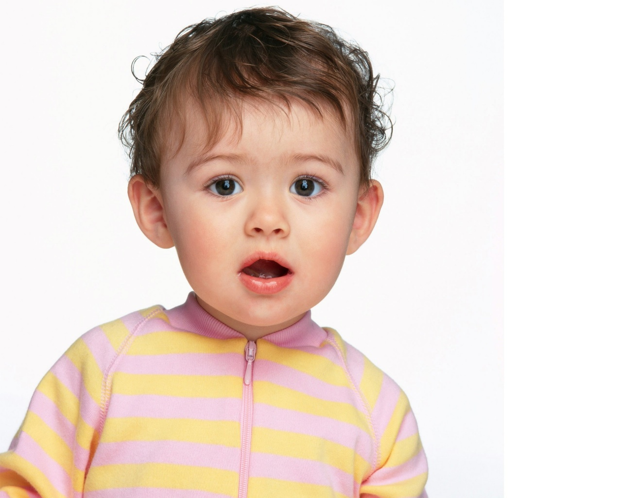 Cute Little Babies HQ (6) Wallpapers in jpg format for free download