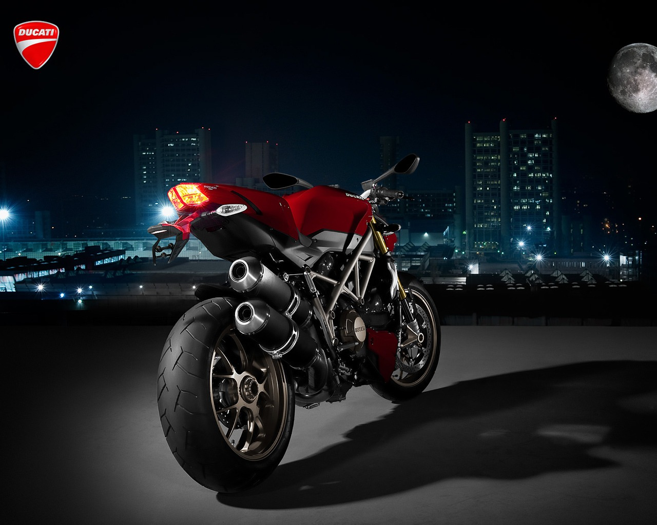 Ducati Streetfigther Wallpaper Ducati Motorcycles Wallpapers
