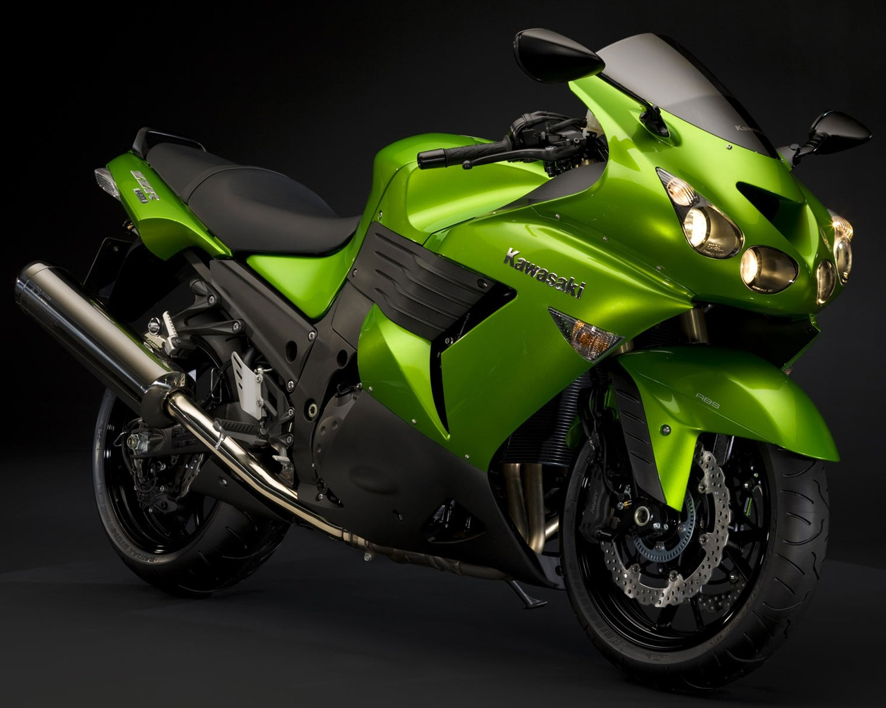 Kawasaki Ninja IPhone Wallpaper 89 Source ZZR 1400 Motorcycles Wallpapers In Jpg