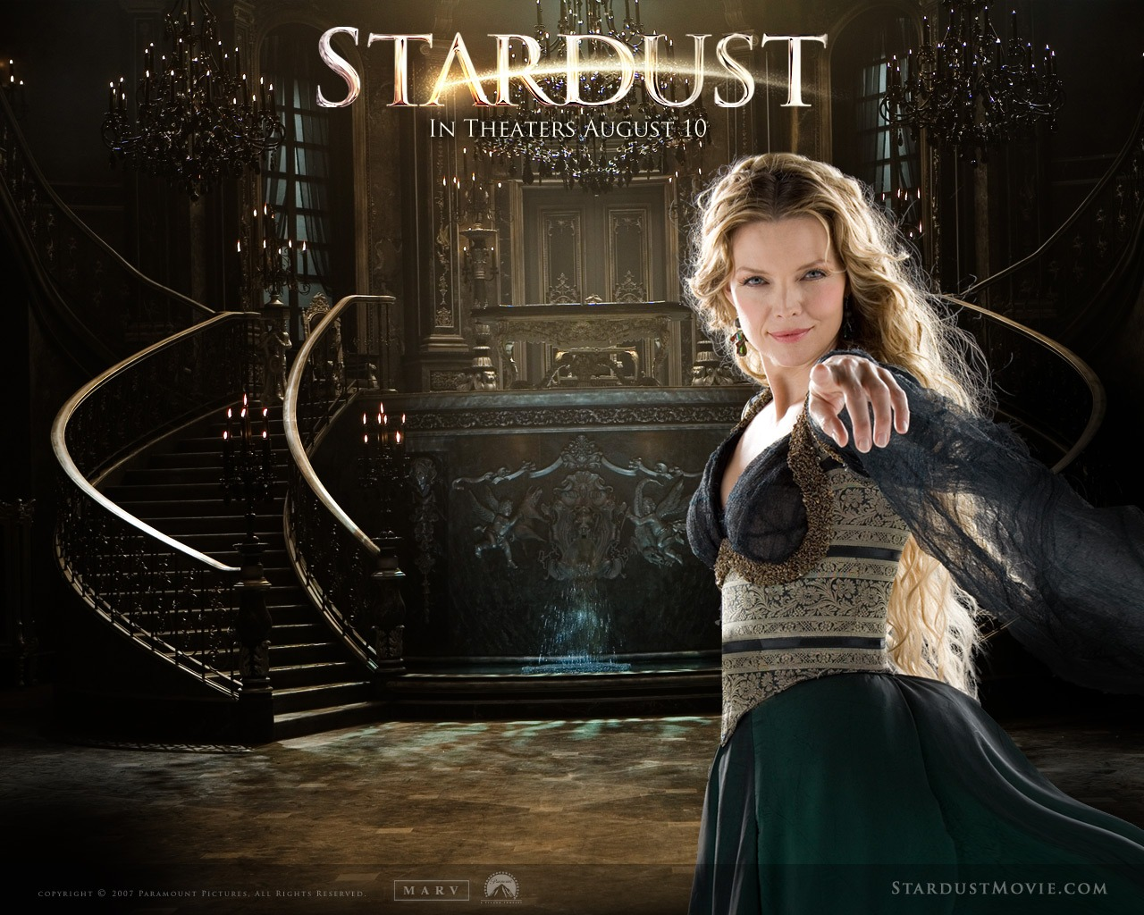 Stardust Tristan Wallpaper Stardust Movies Wallpapers HD