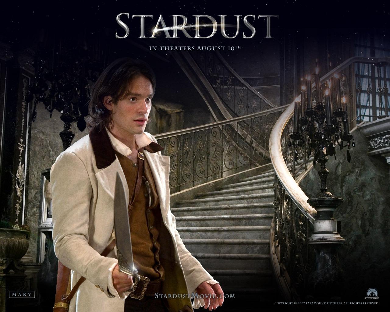 Stardust Primus Wallpaper Stardust Movies Wallpapers in jpg format
