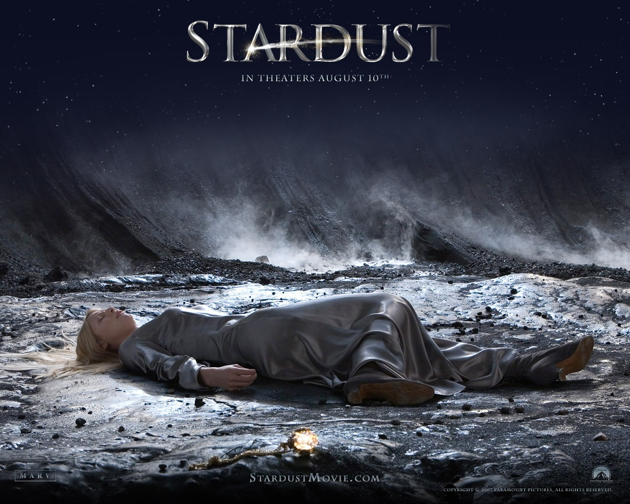 Stardust Yvaine Wallpaper Stardust Movies Wallpapers In Jpg Format