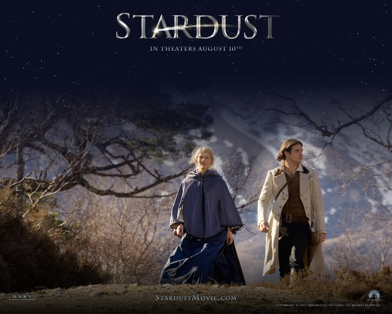 Stardust Primus Wallpaper Stardust Movies Wallpapers in jpg format