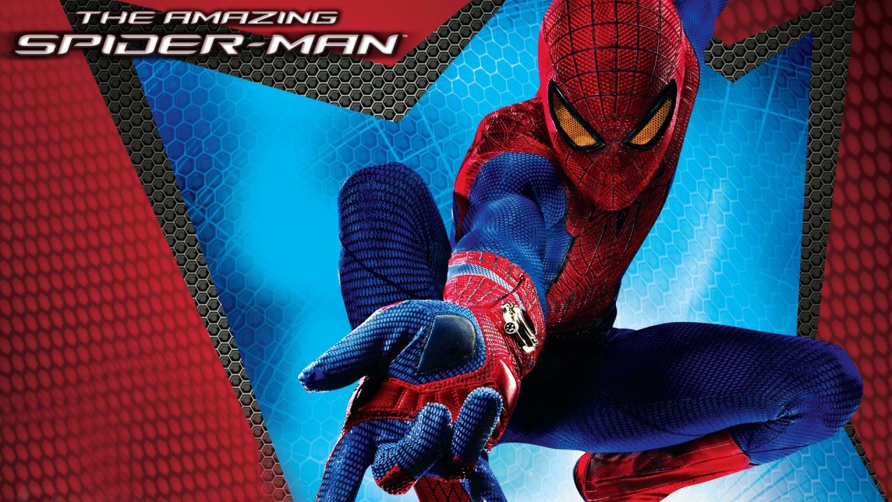 Amazing Spider Man Movie Wallpapers