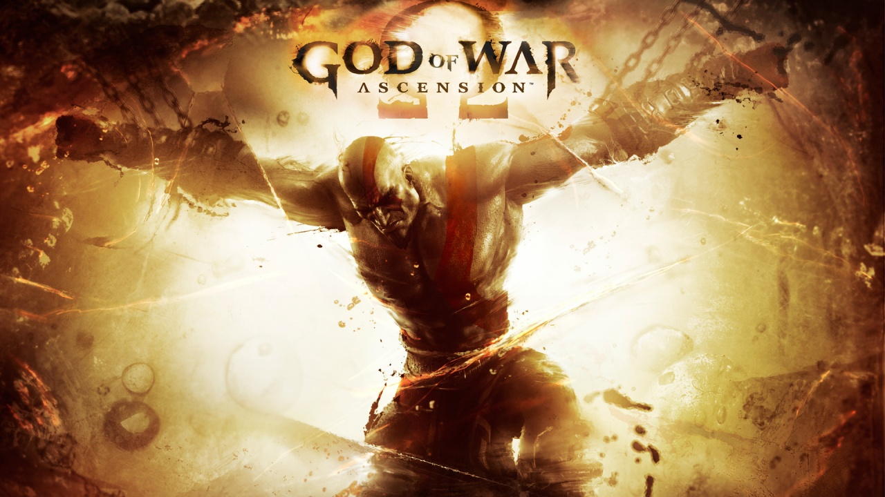 God of war 4 photos free download
