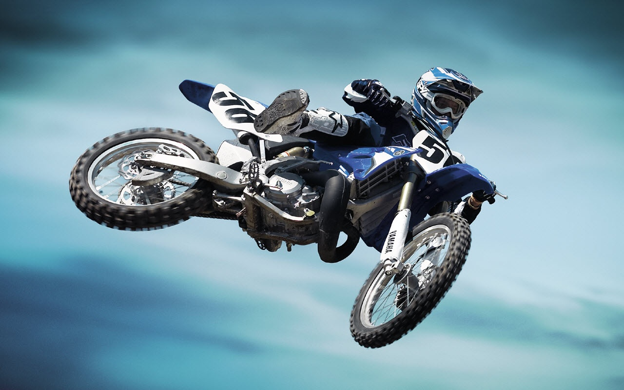 2008 Yamaha Yz250 Wallpapers In Jpg Format For Free Download