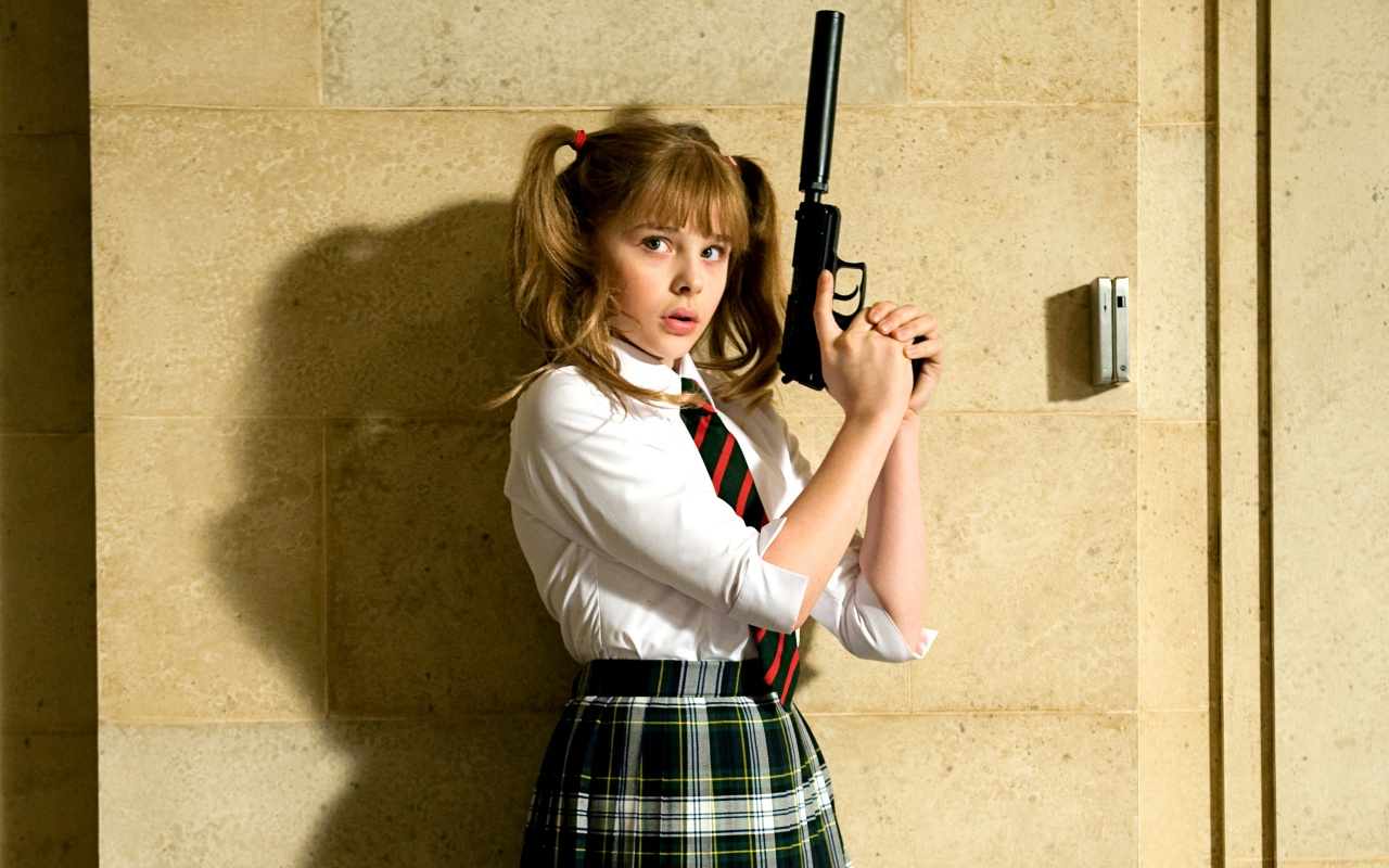 Communication on this topic: It Girl: Chloe Moretz, it-girl-chloe-moretz/
