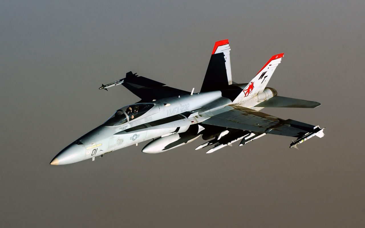Fa 18 Hornet Aircraft Wallpapers In Jpg Format For Free Download