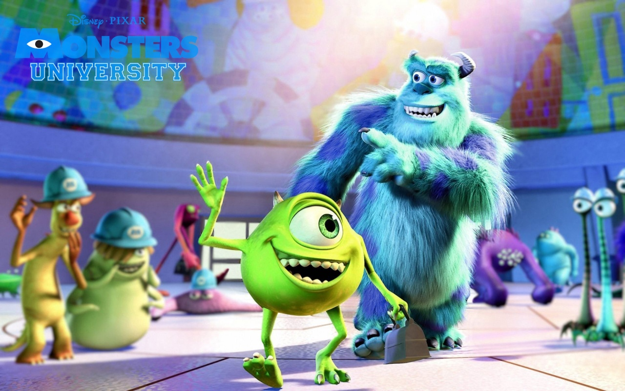 monsters inc full movie free download