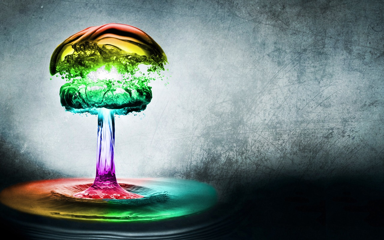 Water Splash Wallpaper Abstract Other Wallpapers in jpg format for