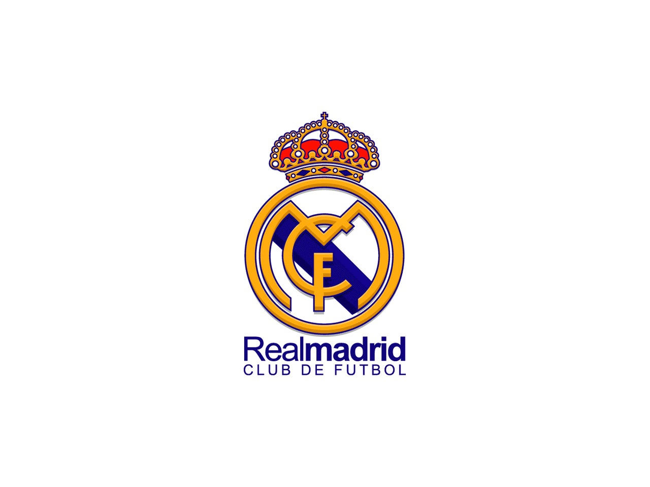 FC Real Madrid Wallpaper Real Madrid Sports Wallpapers in jpg