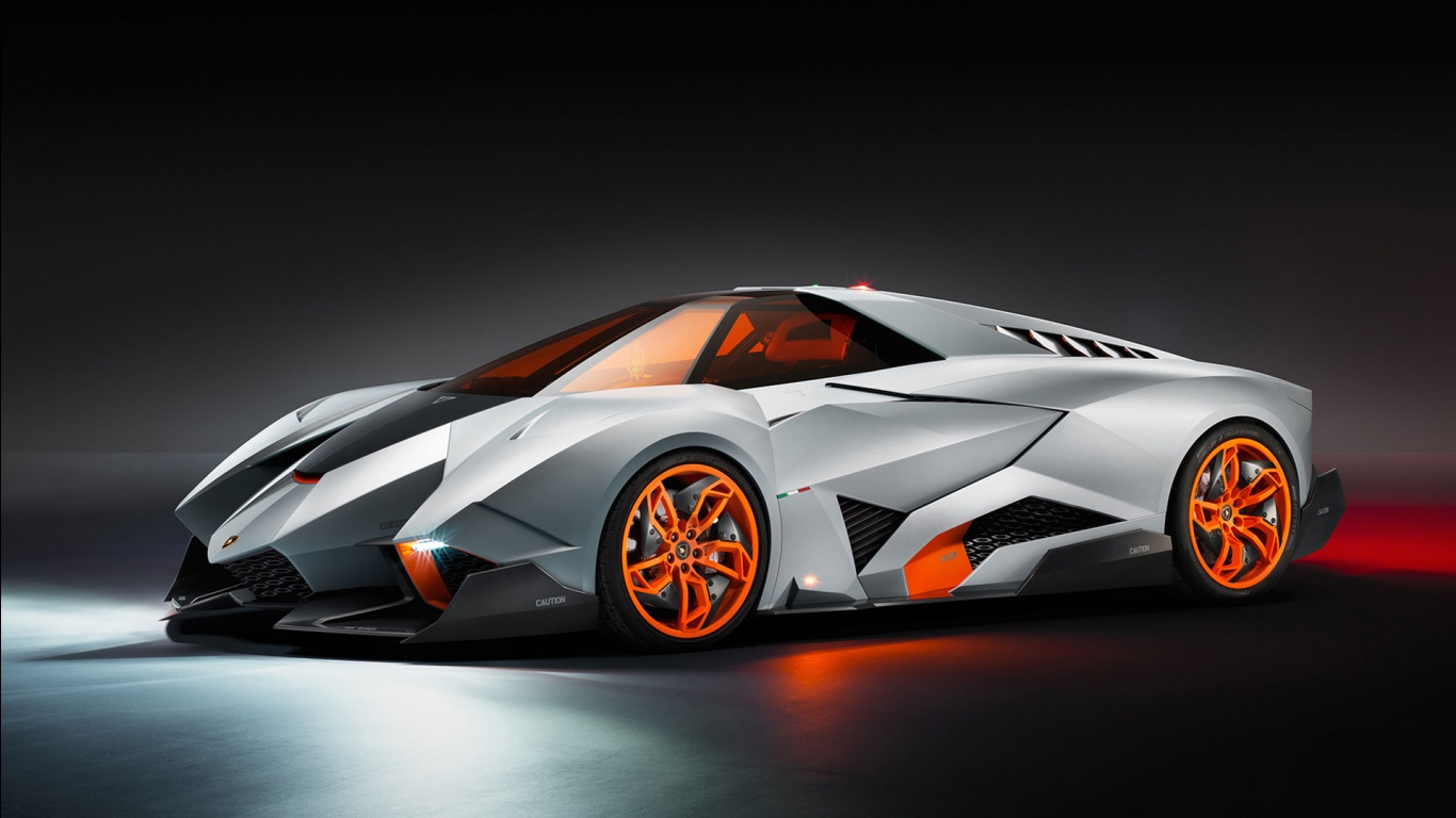 lamborghini egoista concept car wallpapers in jpg format for free