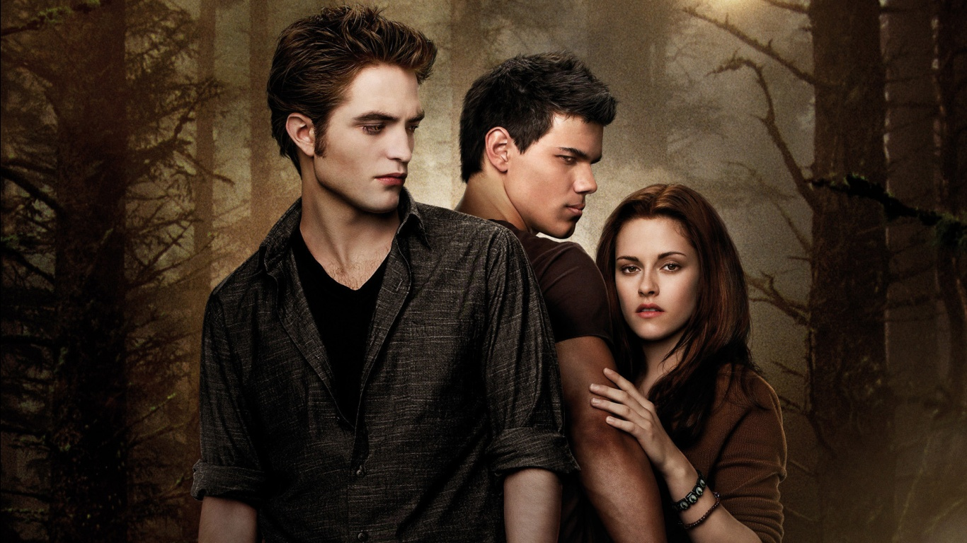 The Twilight New Moon Movie Wallpapers In Jpg Format For Free Download