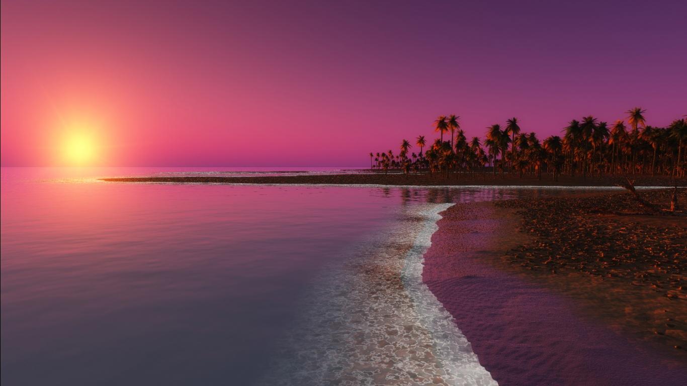 Image result for twilight nature wallpaper