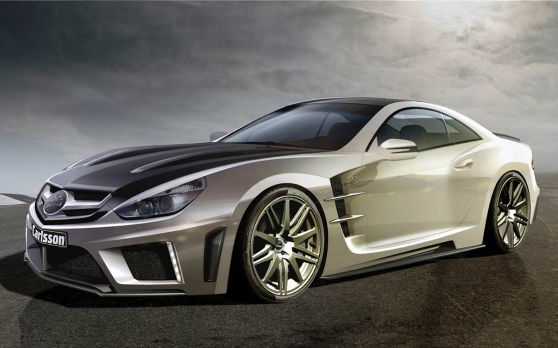 Black Sports Cars Wallpapers - Auto Datz