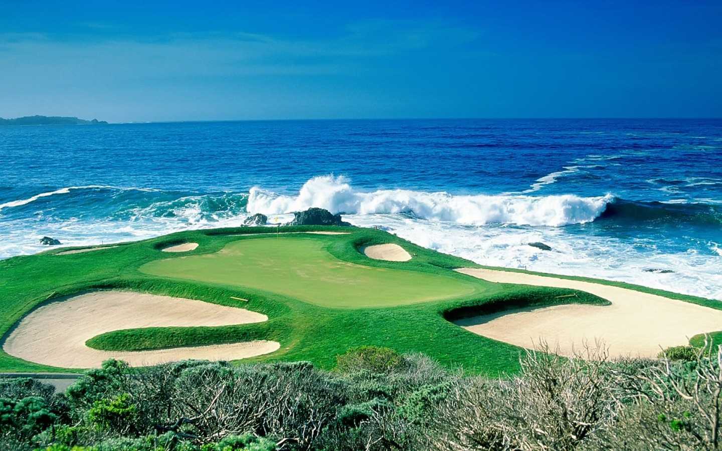 Golf Course Wallpaper Sports Wallpapers In Jpg Format For Free