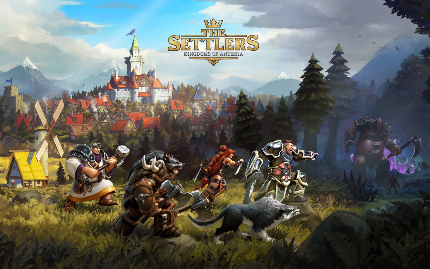 the settlers 8 free download full version