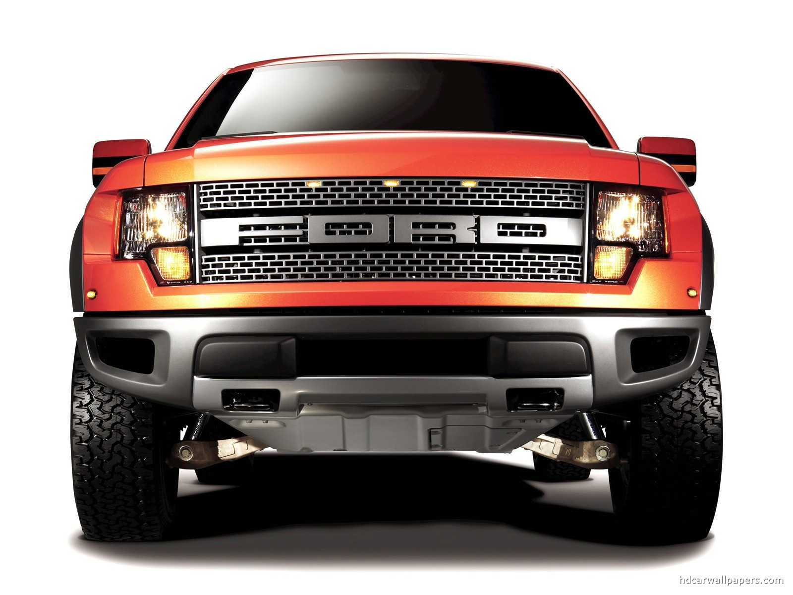 2010 Ford F150 Svt Raptor 2 Wallpapers In Jpg Format For Free Download