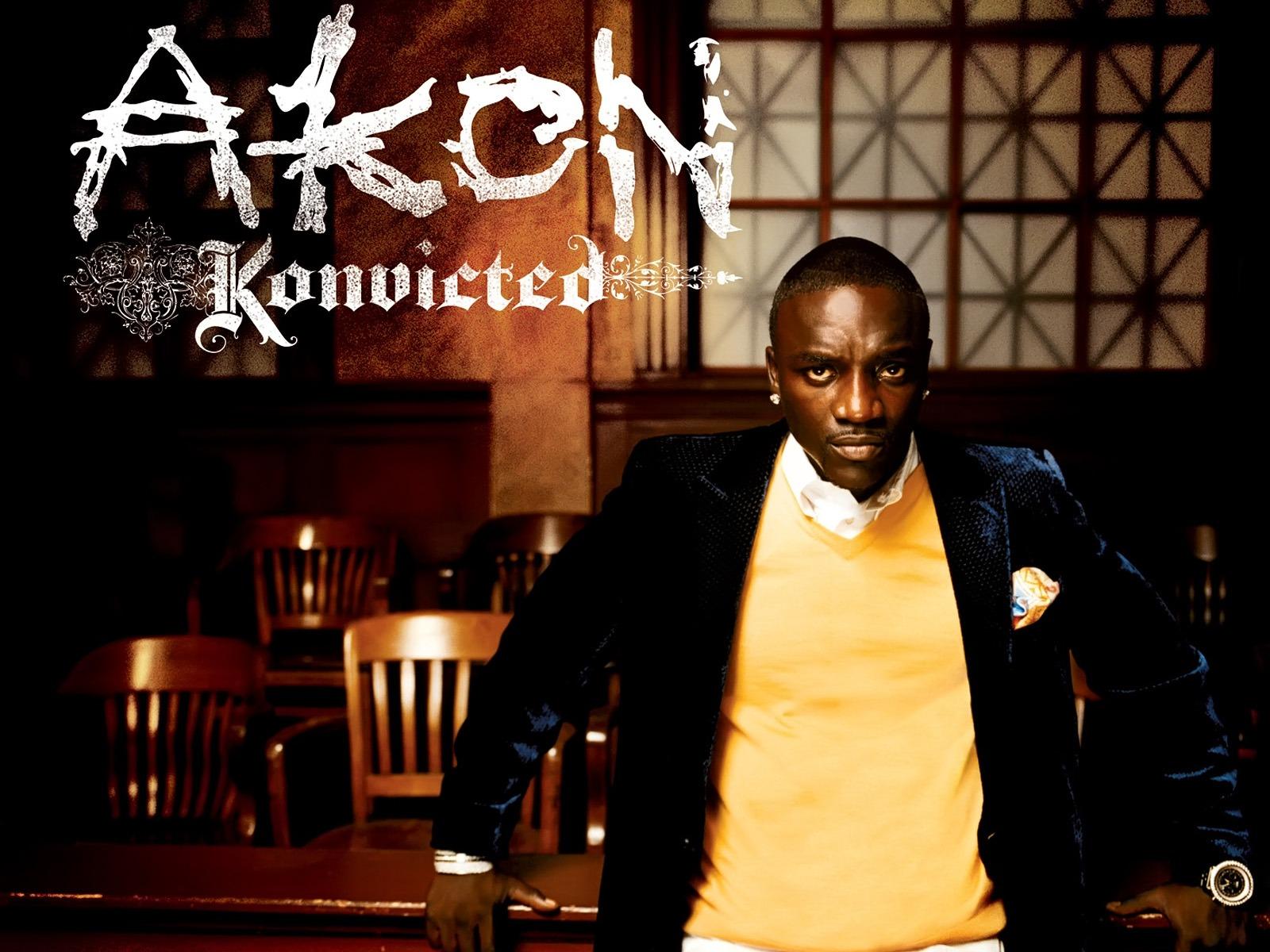 Akon Wallpaper Akon Male celebrities Wallpapers in jpg format for