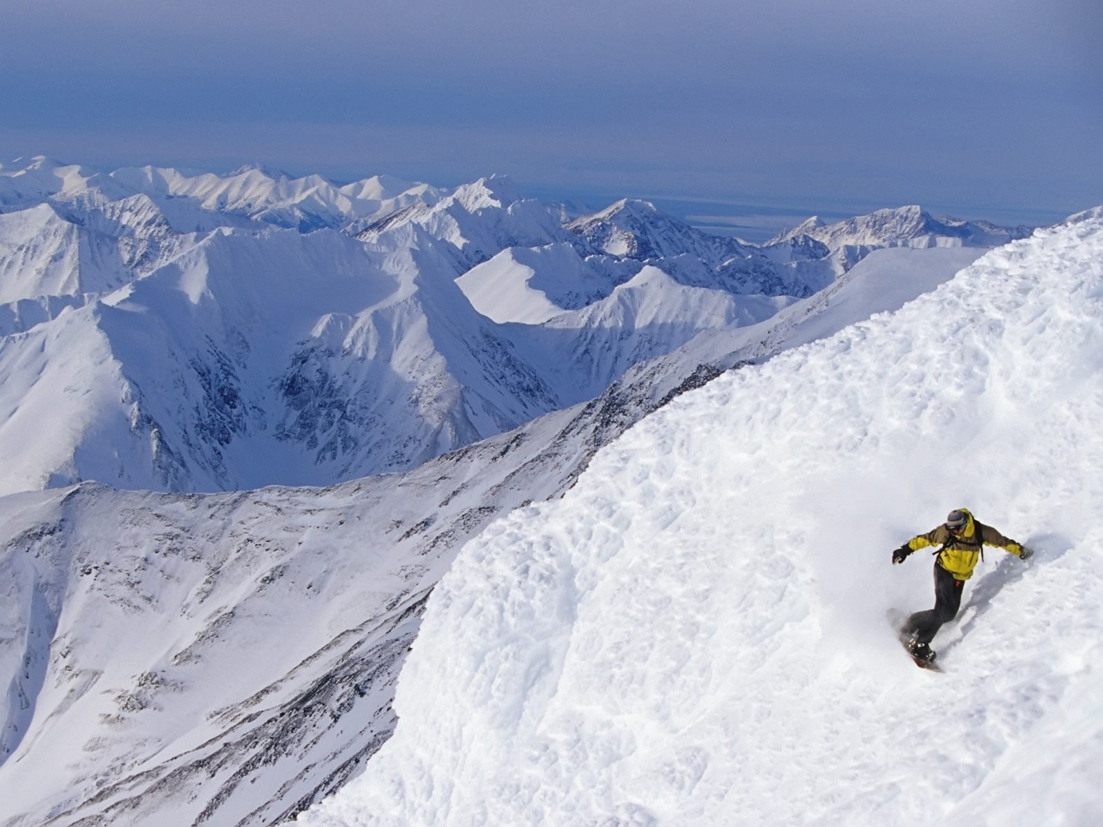 alaskan snowboarding wallpaper snowboarding sports wallpapers in jpg
