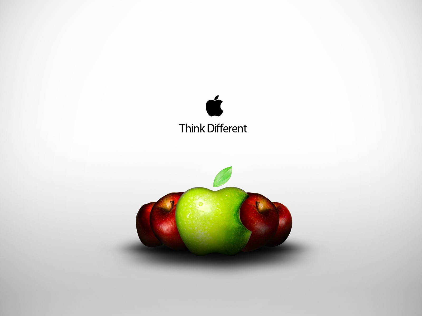 Apple Think Different Wallpaper Apple Computers Wallpapers In Jpg