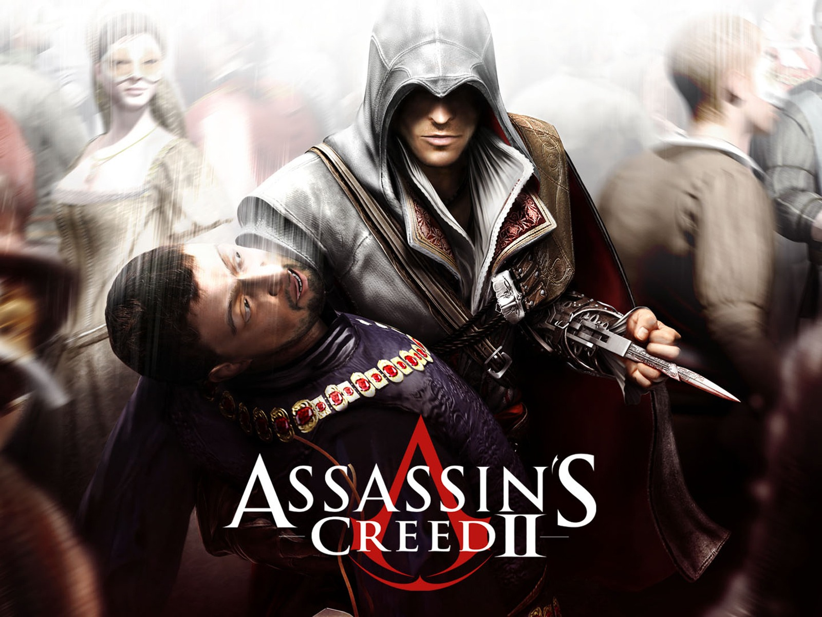 Assassin S Creed 2 Wallpaper Assasins Creed Games Wallpapers In Jpg Format For Free Download