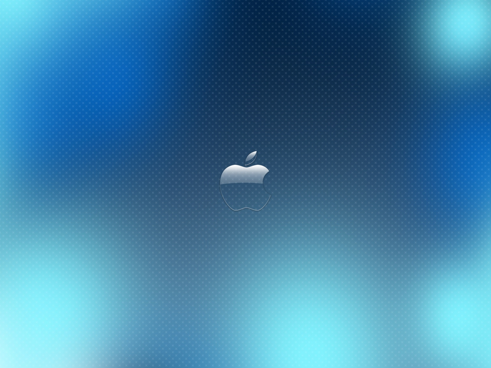 blue glass apple wallpapers in jpg format for free download