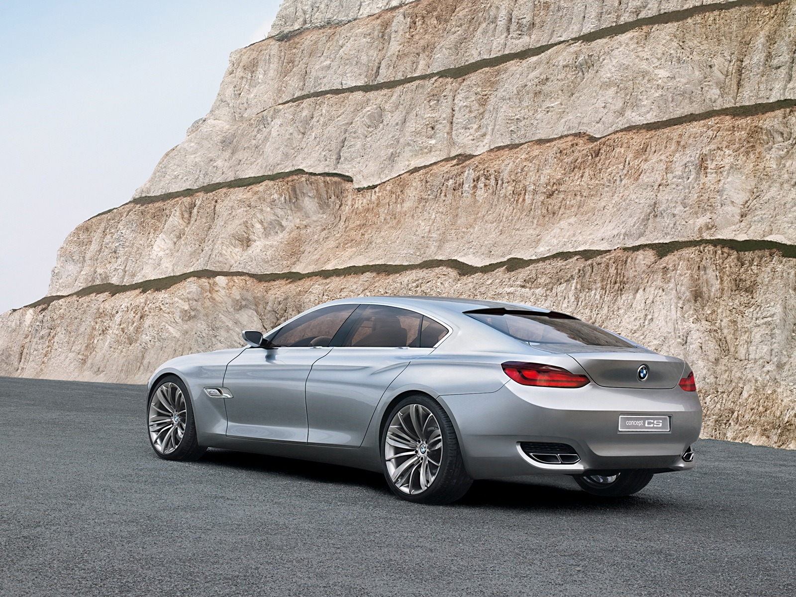 Bmw Cs Concept Wallpaper Bmw Cars Wallpapers In Jpg Format For Free