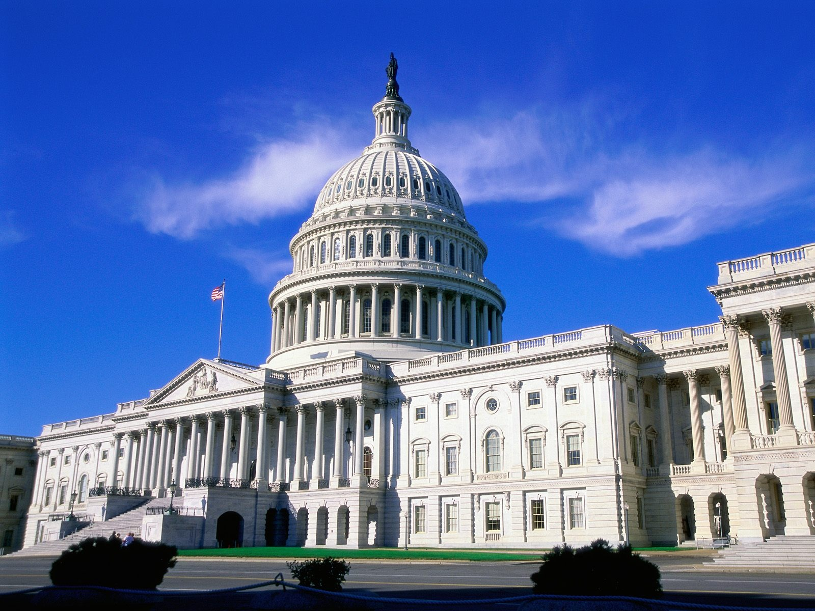 Capitol Building Washington DC Wallpapers