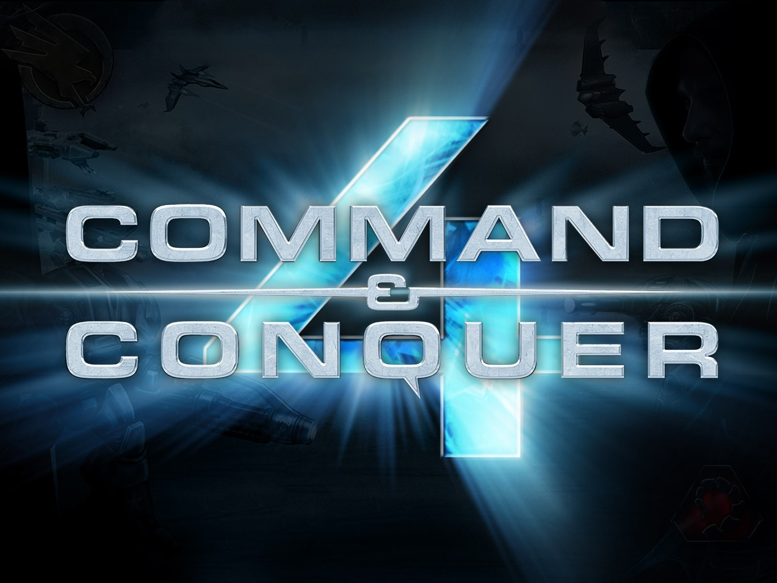 command and conquer 4 free download full game