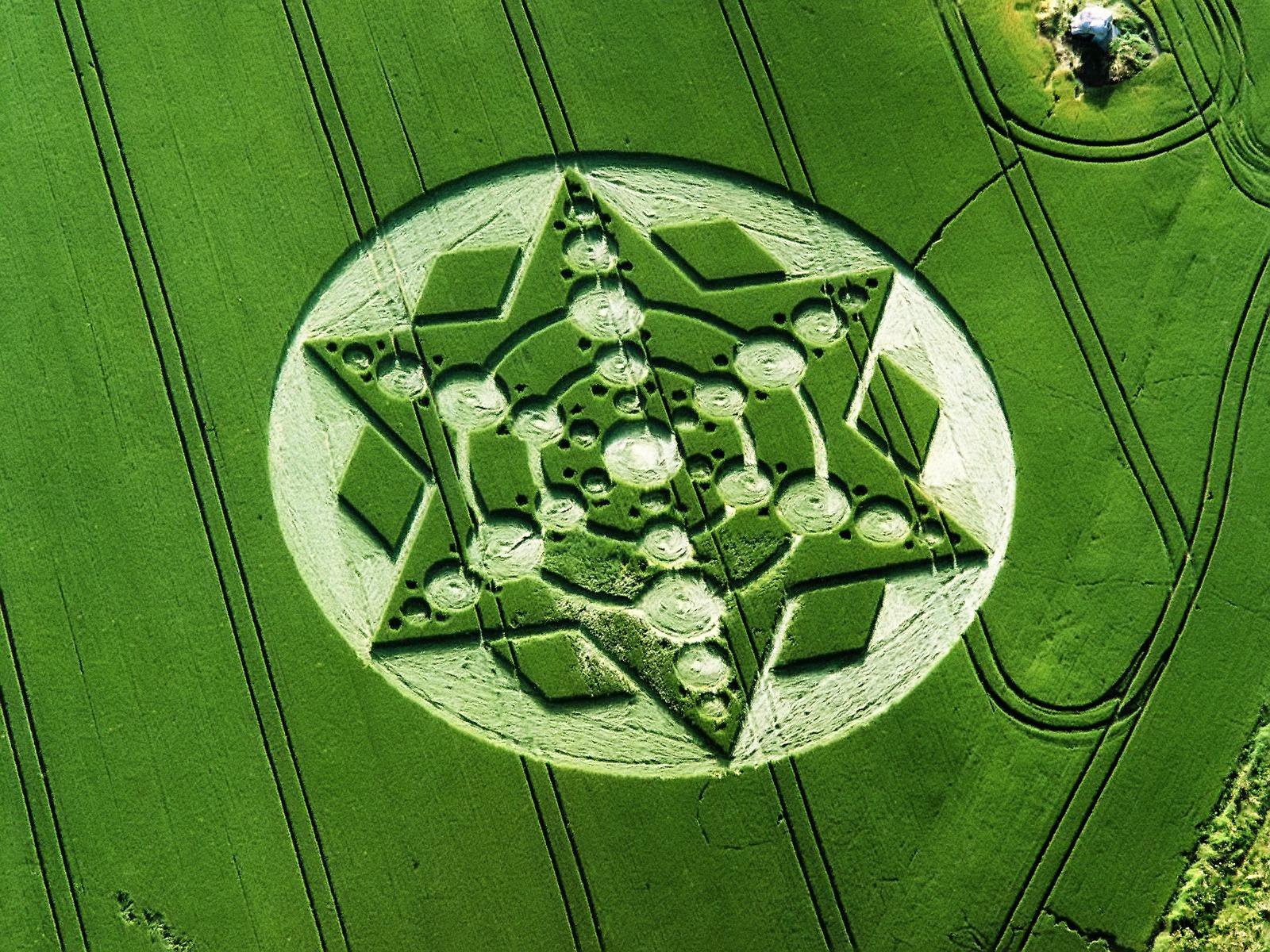 Crop wallpaper download