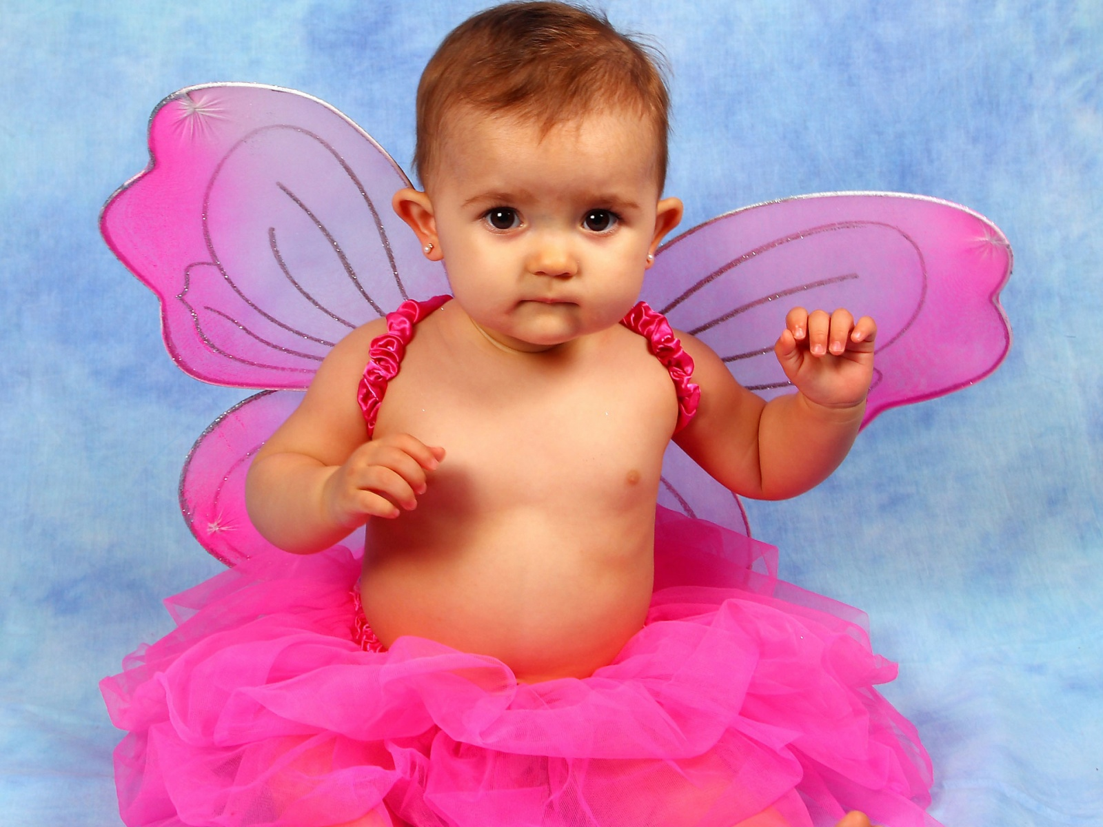 3d wallpaper baby girl wallpapers for free download about 3746 cute baby girl voltagebd Gallery