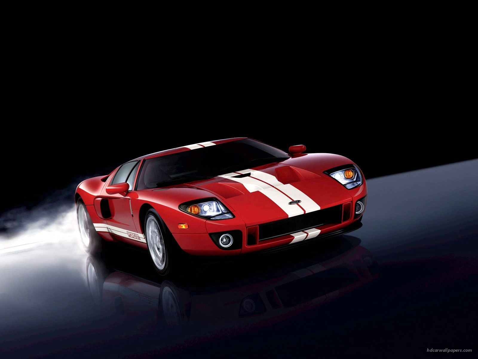 Ford Gt 2 Wallpapers In Jpg Format For Free Download