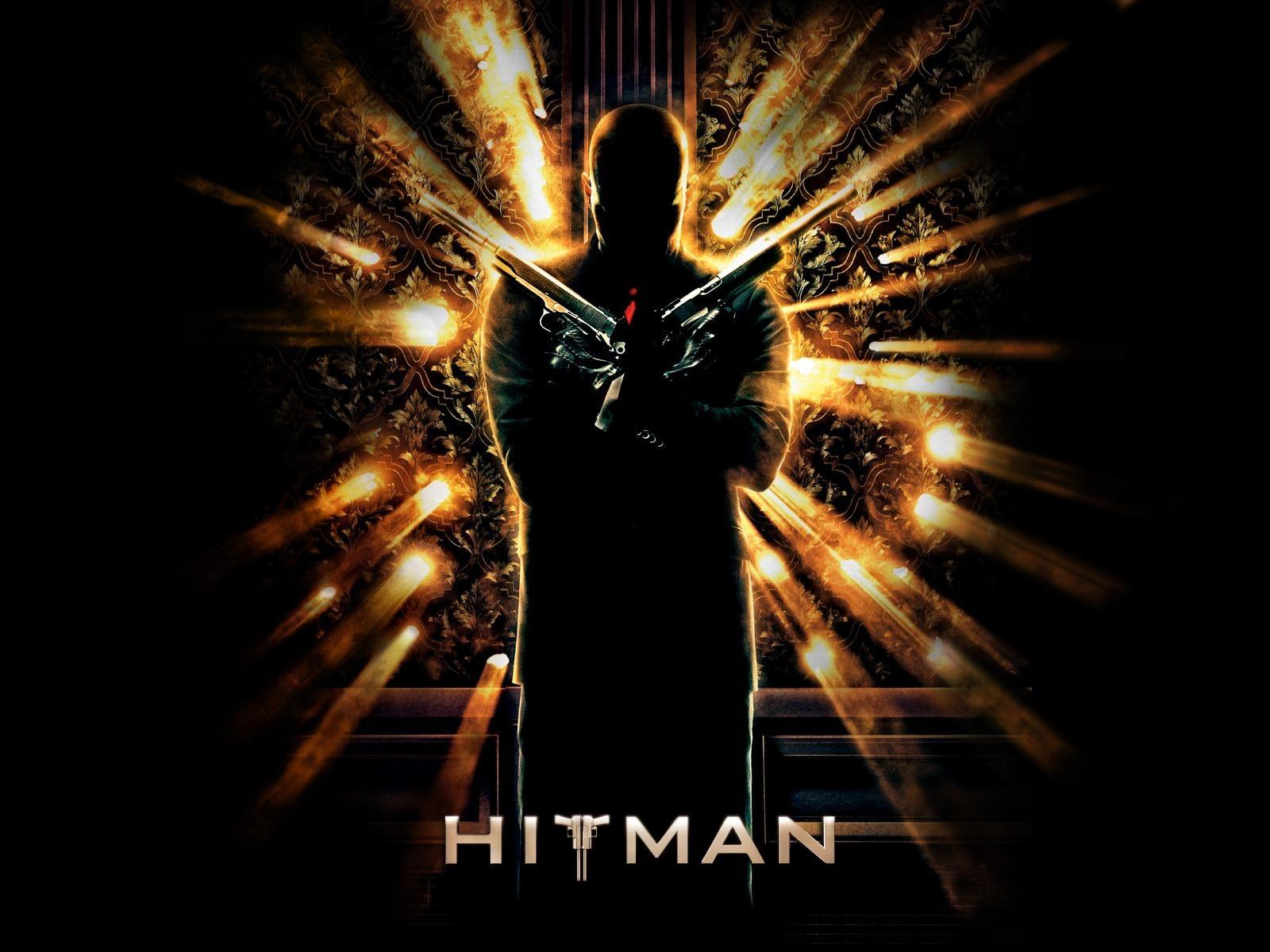 Hitman Movie Wallpaper Hitman Movies Wallpapers In Jpg Format For