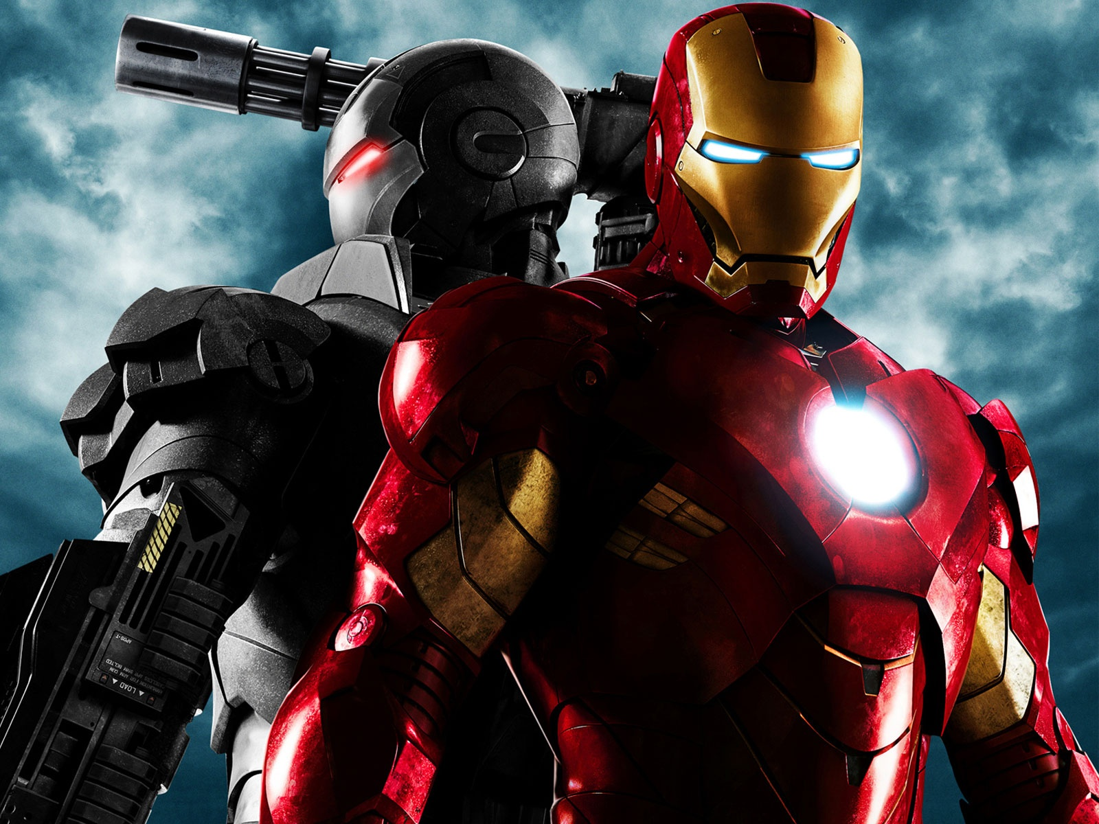 Iron Man 2 Movie Wallpapers in jpg format for free download