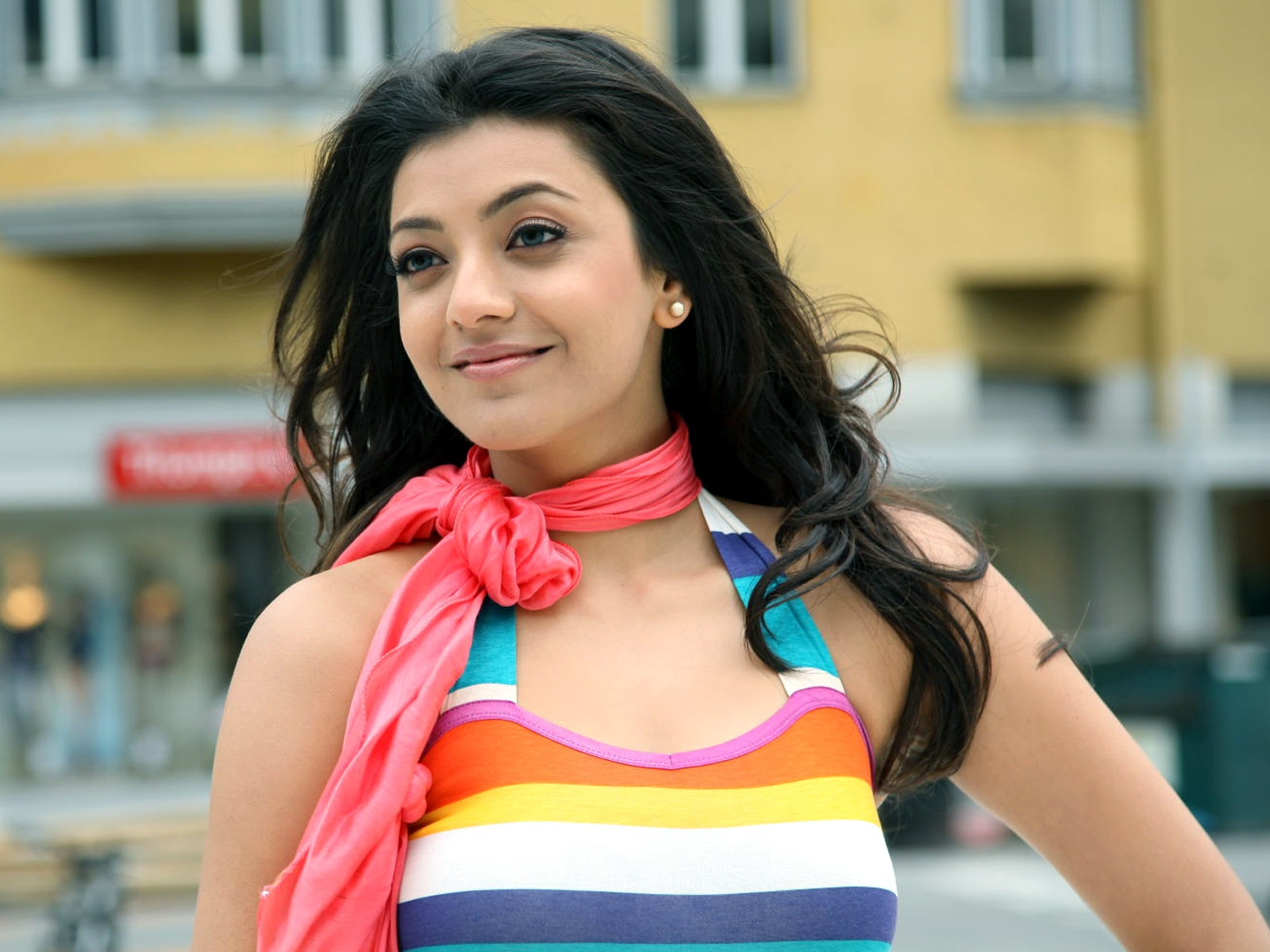 Actress kajal agarwal opinion you