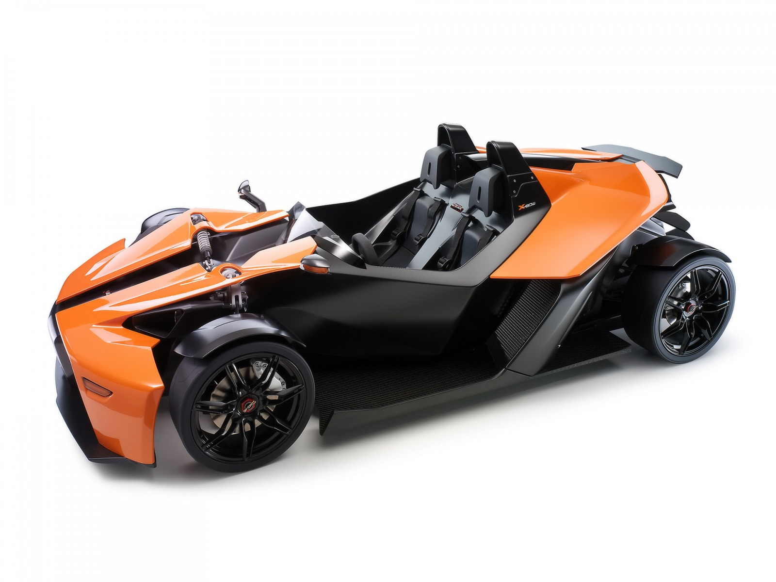 KTM X Bow Wallpaper Concept Cars Wallpapers