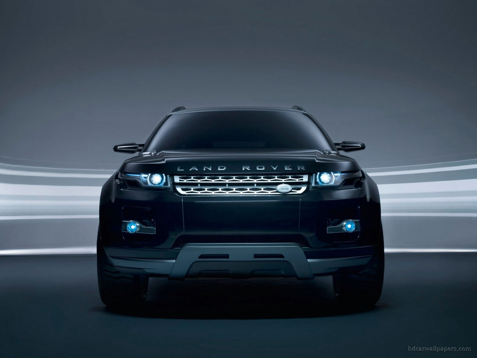 Land Rover Lrx Concept Black 6 Wallpapers In Jpg Format For Free