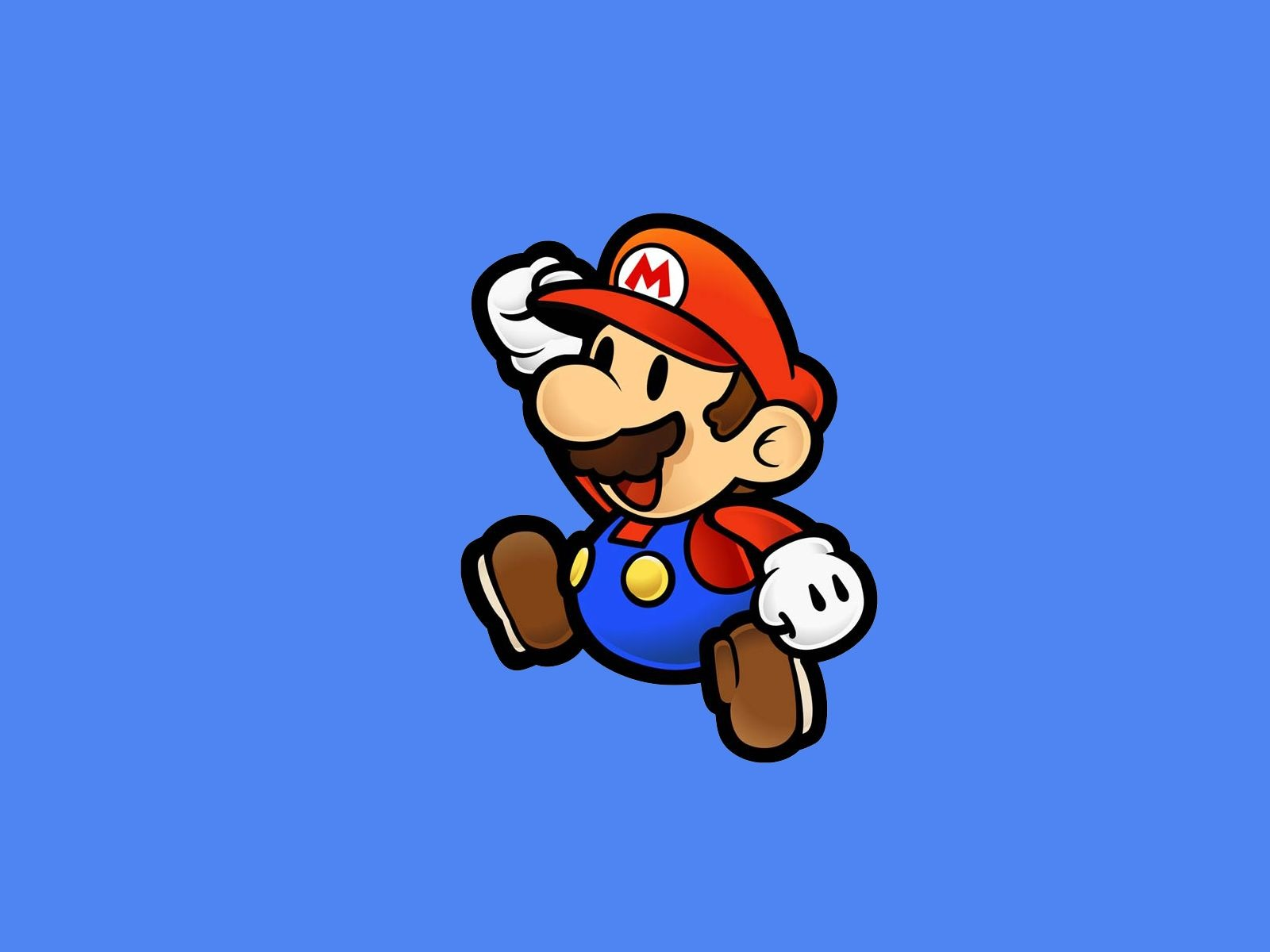 Mario Wallpaper Cartoons Anime Animated Wallpapers In Jpg Format For